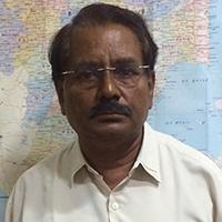 N. Easwaran
