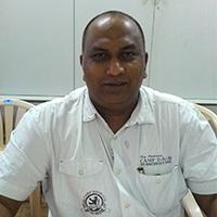 A. Ganeshkumar