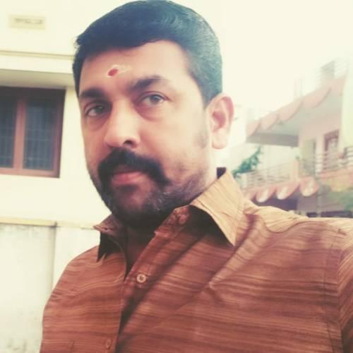 Udhaya Kumar.V Vijay
